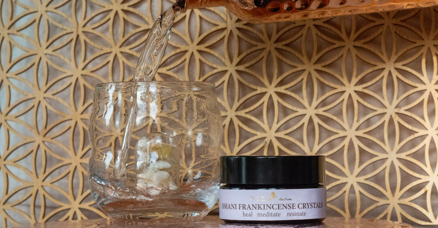 2. THE ALCHEMY OF FRANKINCENSE 2