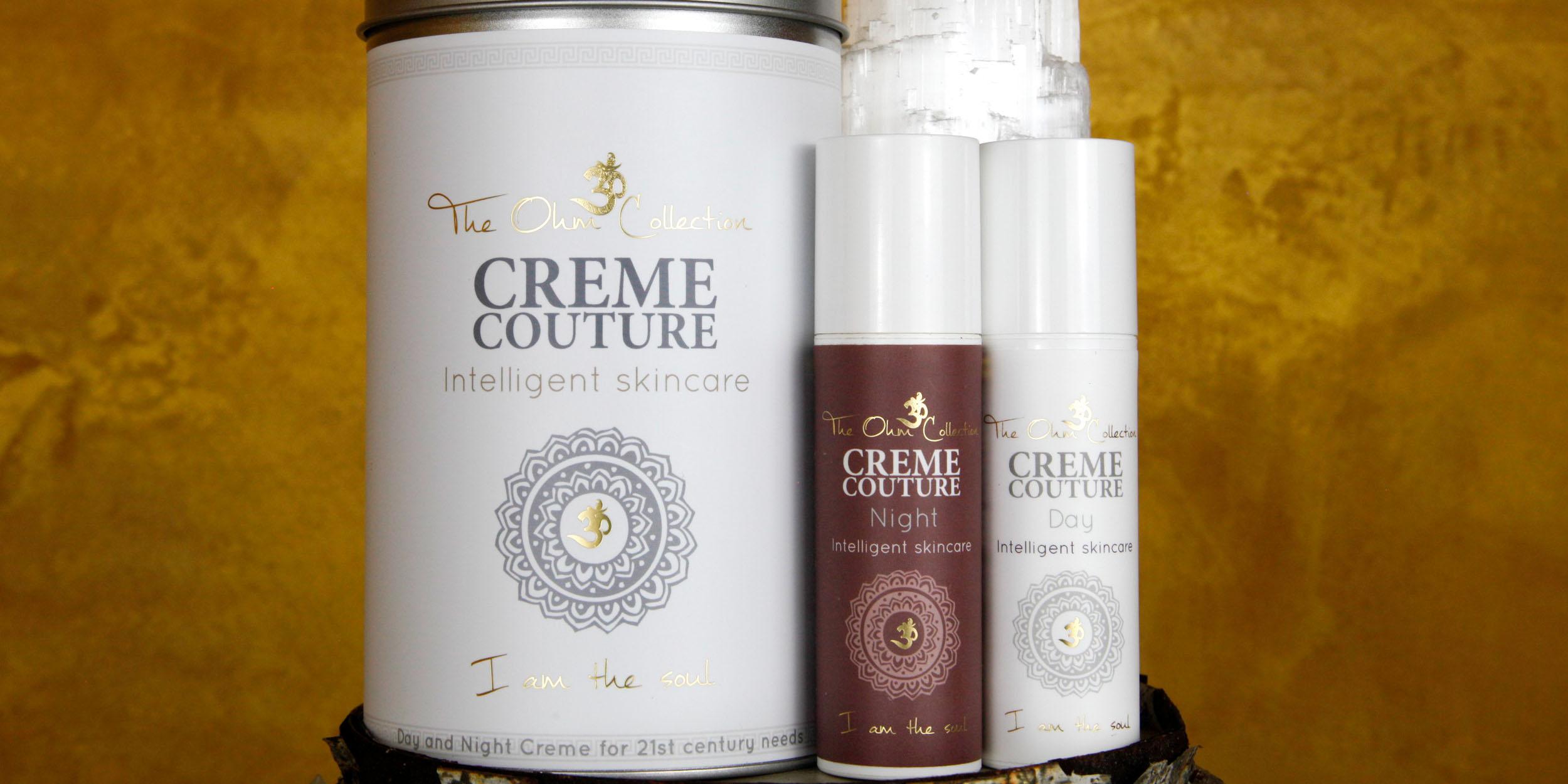 natural organic day night creme zeolite