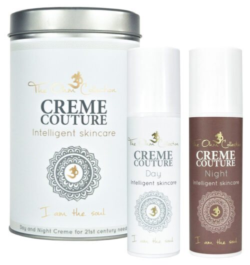 day and night dual pack creme couture vegan
