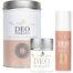 deodorant creme powder dual pack effective natural vegan organic