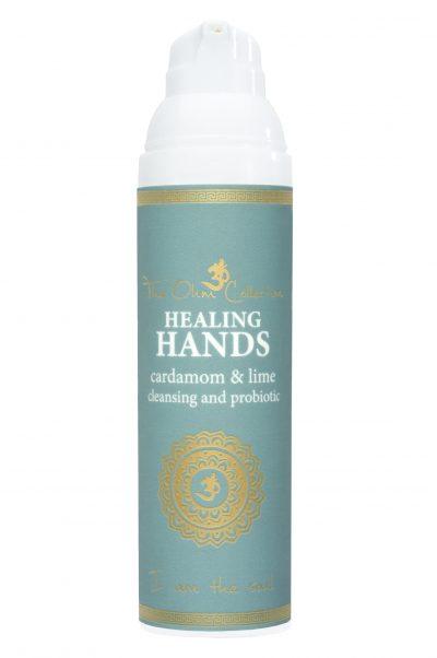 Healing Hands - Cardamom & Lime