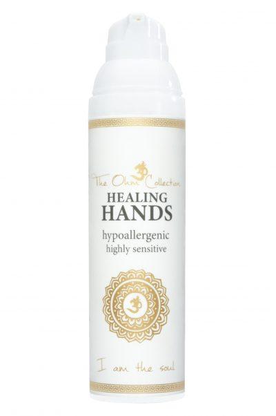 Healing Hands - Hypoallergenic