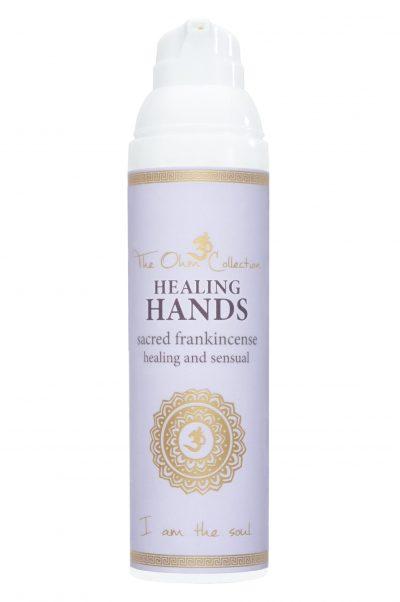 Healing Hands - Sacred Frankincense