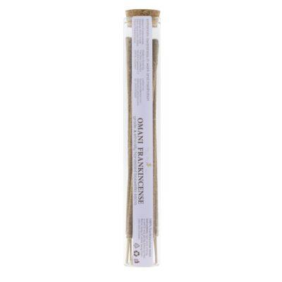 100% natural frankincense incense from oman