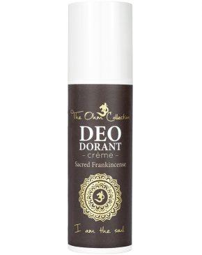 DEO DORANT CREME 50 ml SACRED FRANKINCENSE