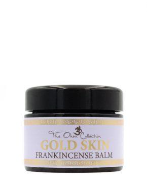 GOLD SKIN OMANI FRANKINCENSE HEALING BALM 30 ml