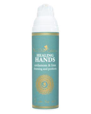 HEALING HANDS CARDAMOM & LIME